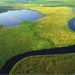 Botswana Natur Urlaub
