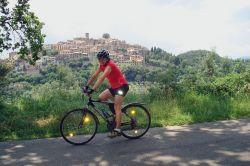 Fahrrad Reise
