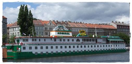 Botel-Prag