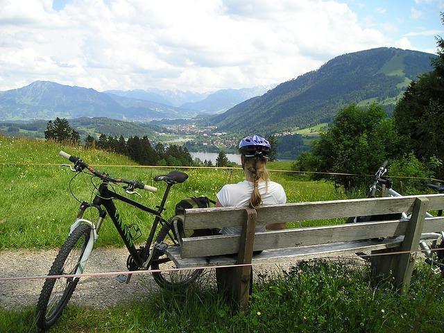 Dolomiten Landschaft