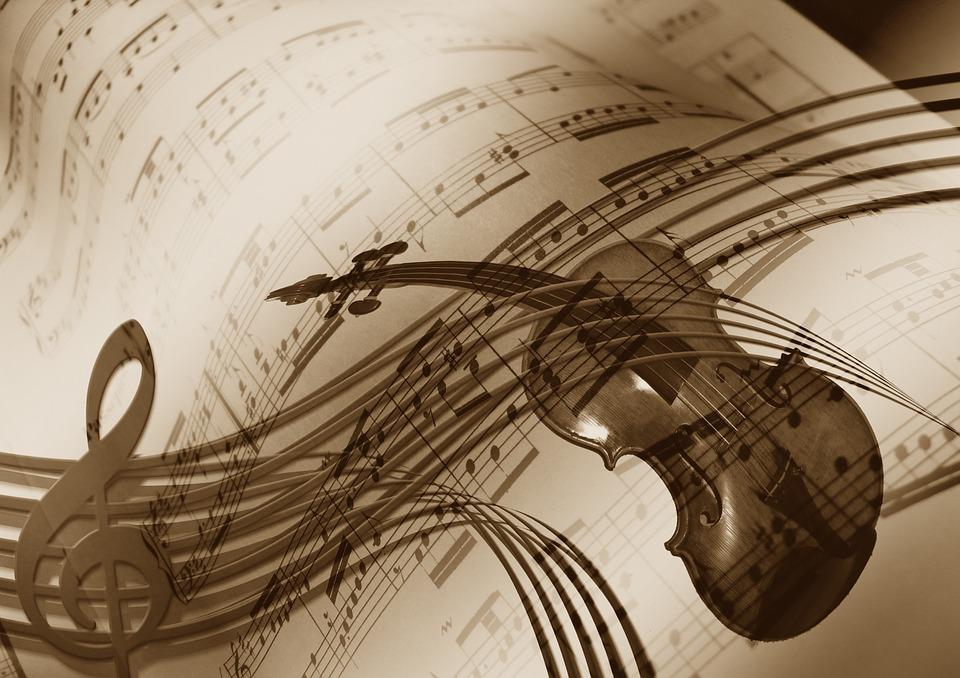 Musik-Konzert-Kultur