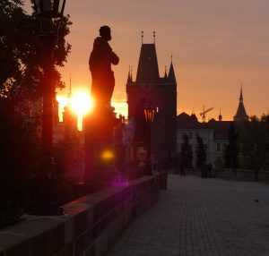 Nacht-in-Prag
