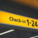 Check in Airport