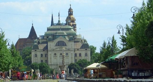 Kirche Slovakei