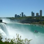 Kanada Niagarafaelle