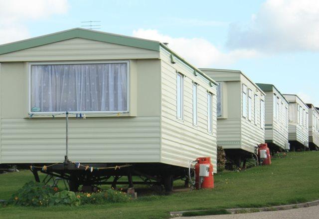 Caravan Urlaub