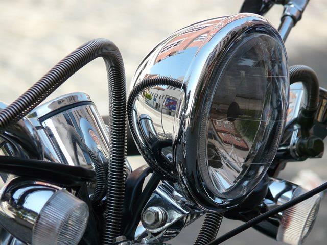 Die Sicherheit beim Motorrad Urlaub beginnt schon mit der Vorbereitung