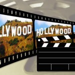 Hollywood Kalifornien