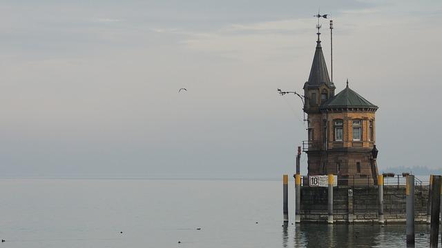 Kurzurlaub am Bodensee