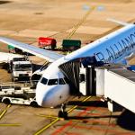 Flug Reisewarnungen