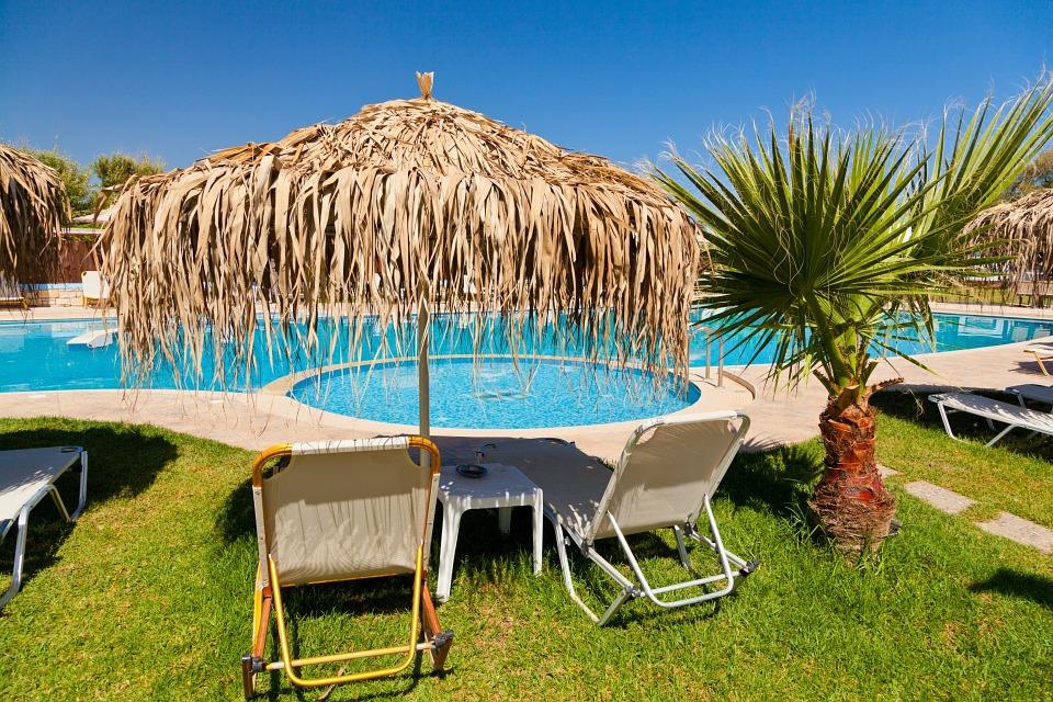Urlaub Ferienwohnung Wasser